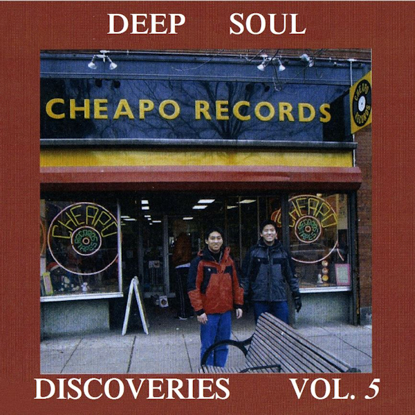 Deep Soul Discoveries Vol 5
