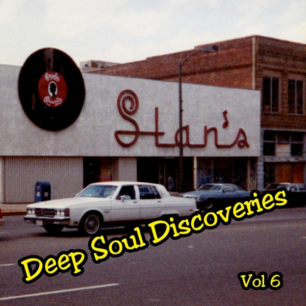 Deep Soul Discoveries Vol 6
