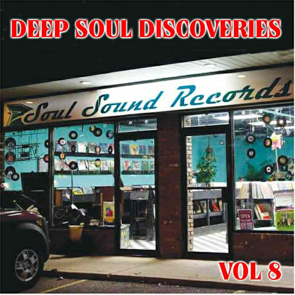 Deep Soul Discoveries Vol 8