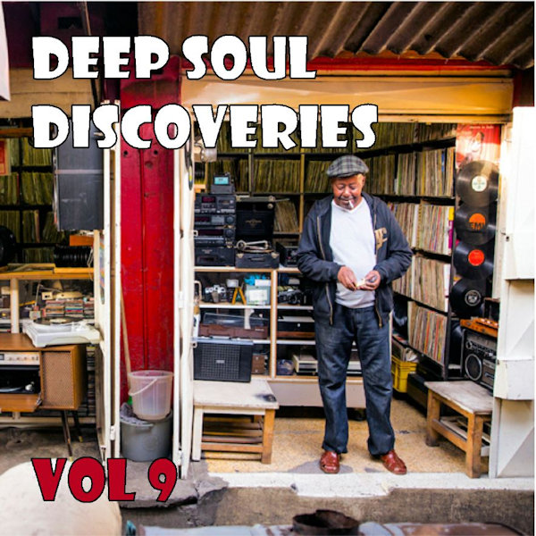 Deep Soul Discoveries Vol 9