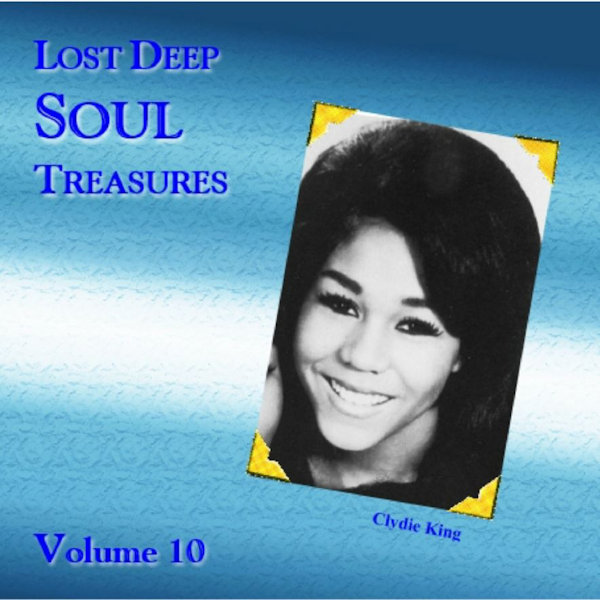 Lost Deep Soul Treasures Vol 10