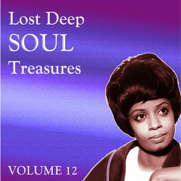 Lost Deep Soul Treasures Vol 12