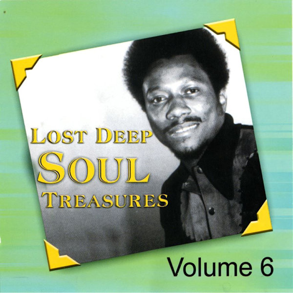 Lost Deep Soul Treasures Vol 6