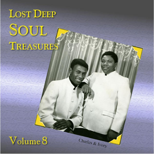 Lost Deep Soul Treasures Vol 8
