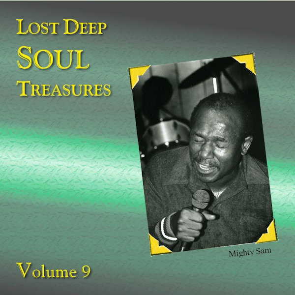 Lost Deep Soul Treasures Vol 9