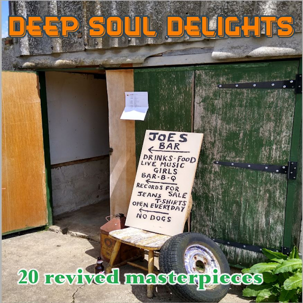 Deep Soul Delights Vol 1