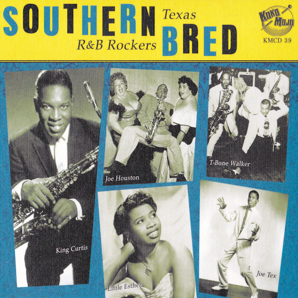 Southern Bred Vol 6