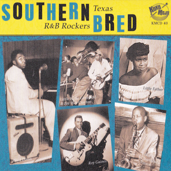 Southern Bred Vol 7