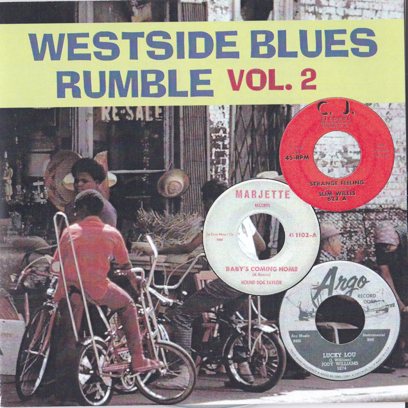 Westside Rumble 2