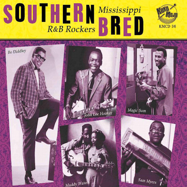Southern Bred Vol 3